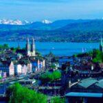 Zurich-Krakow flight