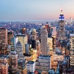 Stella Maris - New York flight