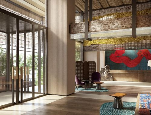 render-hall-nobuhotelbarcelona